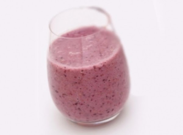 Wrinkle-fighting Smoothie Recipe