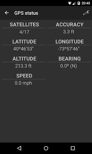Phone Tester (hardware info) screenshot 5