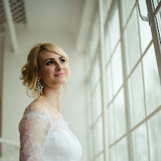 Wedding photographer Olga Rusinova (OlgaRusinova). Photo of 07.02.2017