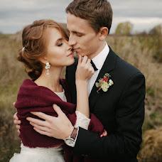 Wedding photographer Vitaliy Galichanskiy (galichanskiifil). Photo of 05.04.2016