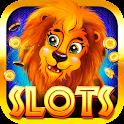 Mega Moolah Vegas Slot Machine icon