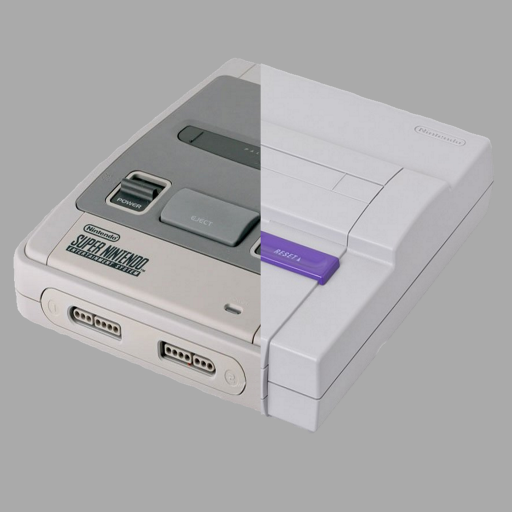 Snes Cart Collector – Apps on Google Play