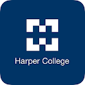 Harper College icon
