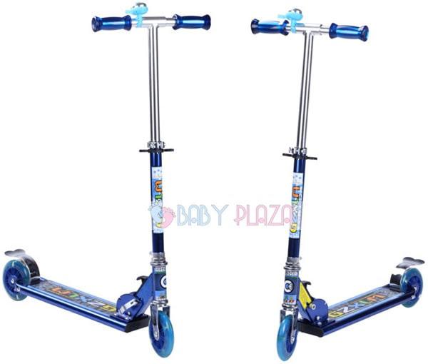 Xe trượt scooter cho bé XLM-2001S 3