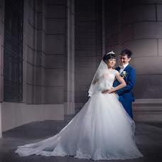 Wedding photographer Denis Volkov (tolimbo). Photo of 15.07.2017