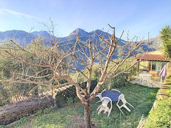 maison à Castellar (06)