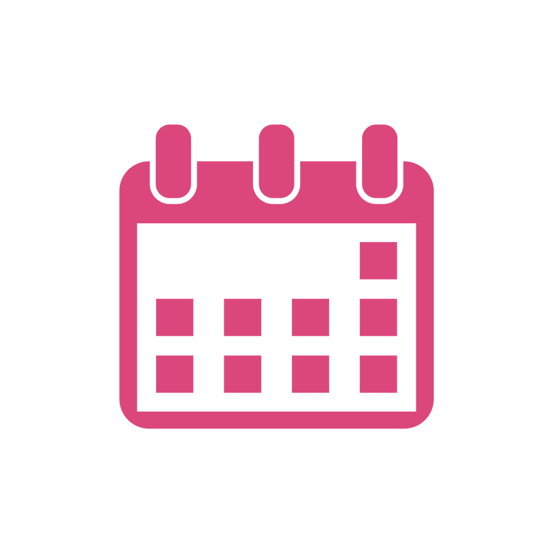 content kalender lady online module 5