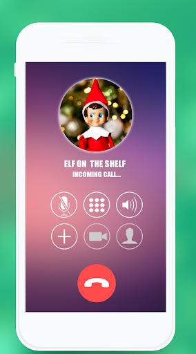 Christmas Elf On The Shelf Call Simulator 2019 screenshot 3