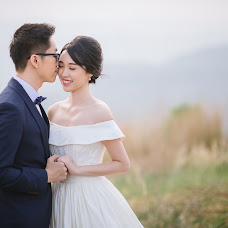 Wedding photographer Rapeeporn Puttharitt (puttharitt). Photo of 01.04.2018