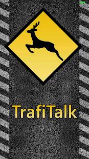 TrafiTalk - náhled