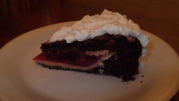Cherry Pake (pie In A Cake) Recipe