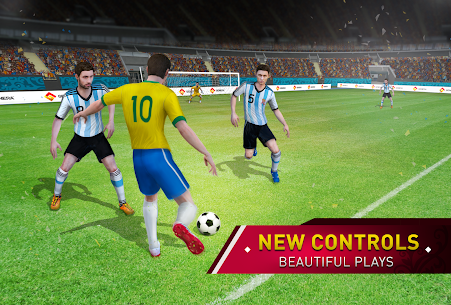 Soccer Star 2020 World Football MOD APK (Unlimited Money) 3