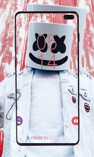 Marshmellos Lockscreen Wallpaper Hd Apk Download Apkpure Ai