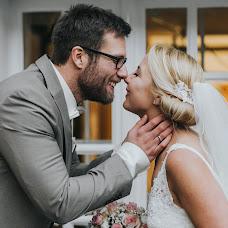 Hochzeitsfotograf Patrycja Janik (pjanik). Foto vom 02.12.2016