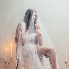 Wedding photographer Darya Bakirova (bakirova). Photo of 16.11.2016