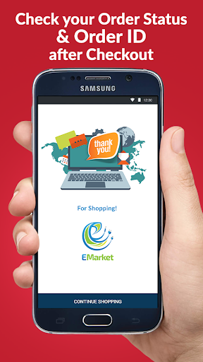 EMarket 2.6.1.2 screenshots 8