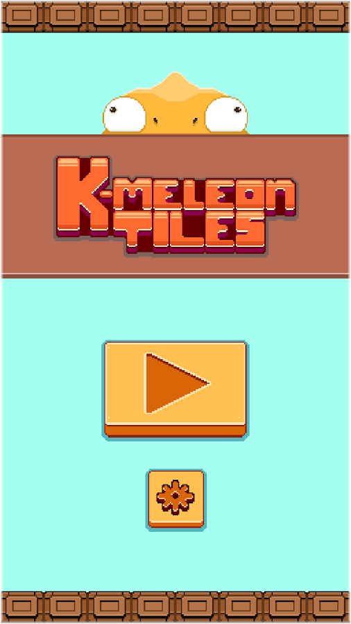 K-Meleon Tiles- screenshot