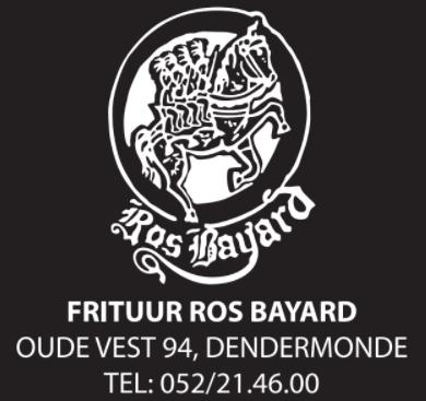 Frituur Ros bayard