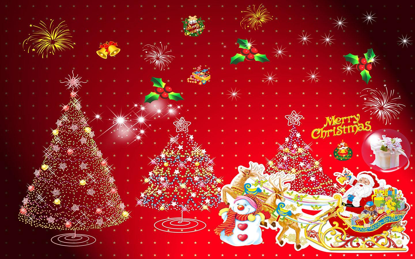 merry christmas wallpaper - android apps on google play