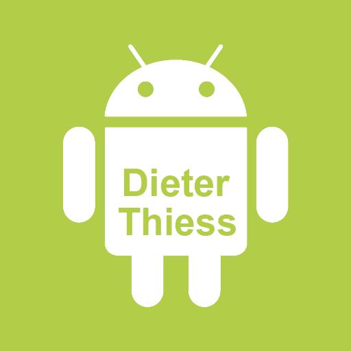 Dieter Thiess avatar image