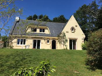 maison à Cléguer (56)