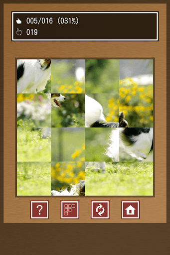 Swapping Dog Puzzle 1.1 Windows u7528 3