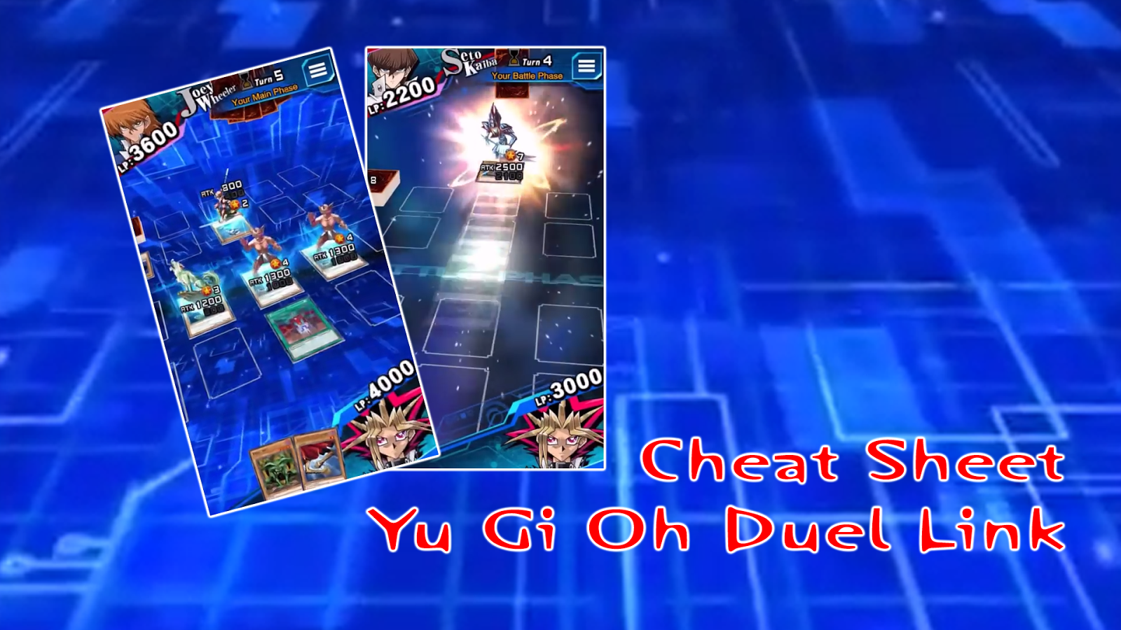 quick tips of yugioh duel link android apps on google play
