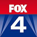 FOX 4: Dallas-Fort Worth News icon