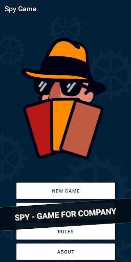 Spy Game 2.1.1 screenshots 1