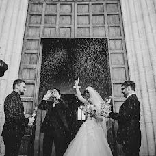 Wedding photographer Tiziana Nanni (tizianananni). Photo of 05.06.2018