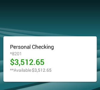 Horizon Mobile Banking screenshot 12