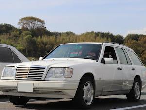 Eクラス ステーションワゴン W124 ターボディーゼルのカスタム事例画像 ヨーソローさんの2019年11月26日22:57の投稿