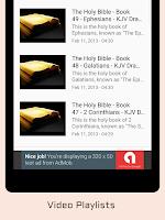 King James Bible - KJV Audio - Free Android app   AppBrain