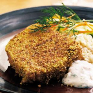 Breaded Tuna Steak Recipes