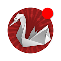 Origami Paper Birds: Step by Step Schemes icon