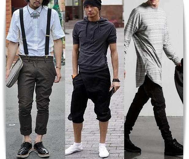 Street Fashion Swag Men 2018 Android Apps On Google Play