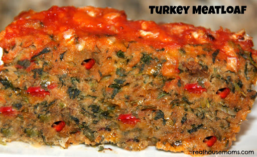 recipe: turkey breast meatloaf recipes [36]