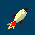 Aiming Rocket icon