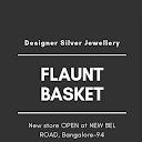 Flaunt Basket, New BEL Road, Bangalore logo