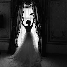 Wedding photographer Nadezhda Isaeva (isaeva). Photo of 12.09.2016
