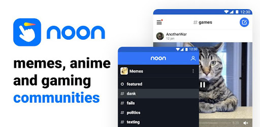 Noon Memes Anime And Gaming Communities By Funtech Publishing