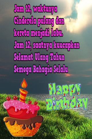 Download Selamat Hari Lahir Free For Android Selamat Hari Lahir Apk Download Steprimo Com