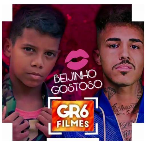 MC Bruninho e MC Livinho - Beijinho Gostoso