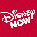 DisneyNOW – TV Shows & Games icon