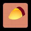 Concrete dosage icon