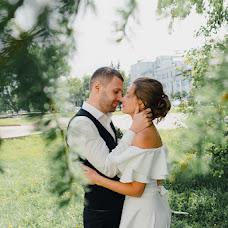 Fotograful de nuntă Elena Suvorova (ElenaUnhead). Fotografia din 18.06.2018