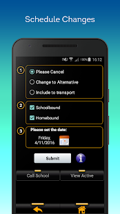 SchoolBusNotes- screenshot thumbnail