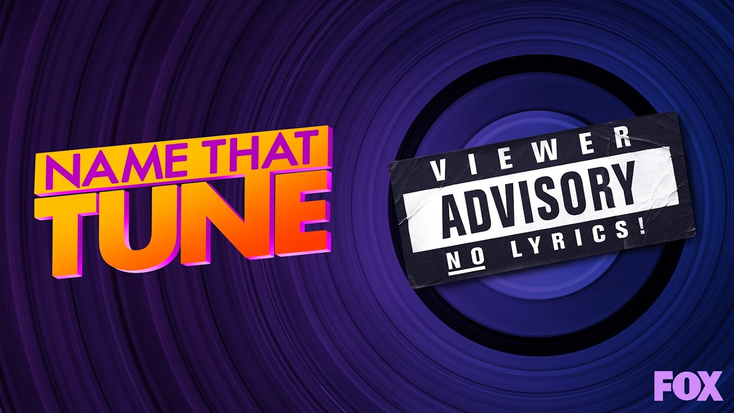 Watch Name That Tune live