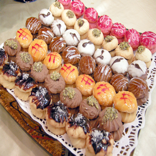 وصفات كعك العيد