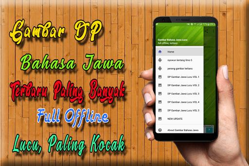 Download Perang Gambar Jawa Lucu on PC & Mac with AppKiwi APK Downloader